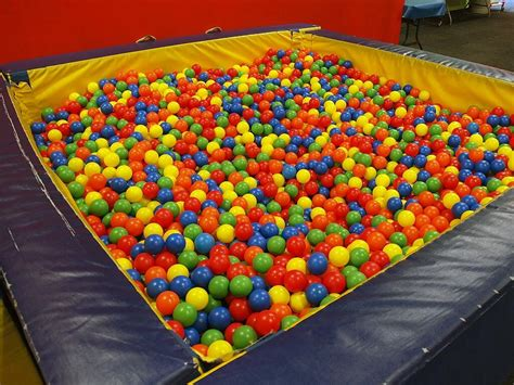 Children Playroom by Diy An At Home Ball Pit For Any Age Wow Amazing