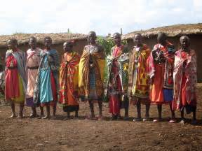 Clothing South Africa Culture Tour Zulu Tribe Clothing In South