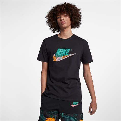 T Shirt Nike Plus nike air max plus black orange clothing match sneakerfits
