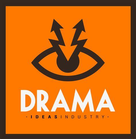 Is A Drama by Drama Logo Www Imgkid The Image Kid Has It