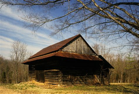 Barn N Co View Of Barn Sink Farm Davidson County Carolina