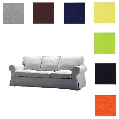 Ikea Ektorp 3 Seater Sofa Covers by Custom Made Cover Fits Ikea Ektorp Sofa Three Seat Sofa