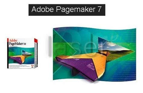layout buku dengan adobe pagemaker download adobe pagemaker 7 0 1 free software download