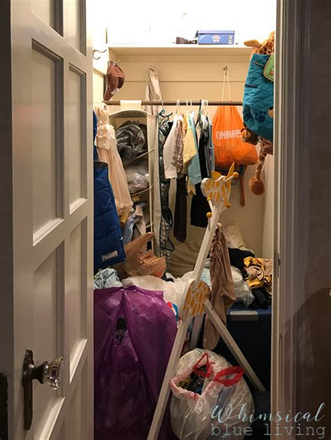 Fear Of Closets by Simple Tips For Organizing The Closets