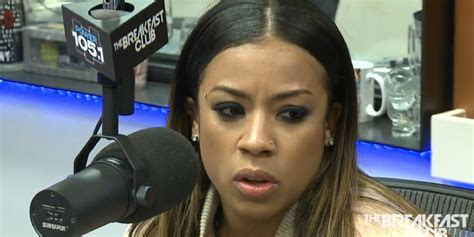 why did keyshia cole divorce her husband keyshia cole breaks her silence on daniel gibson divorce