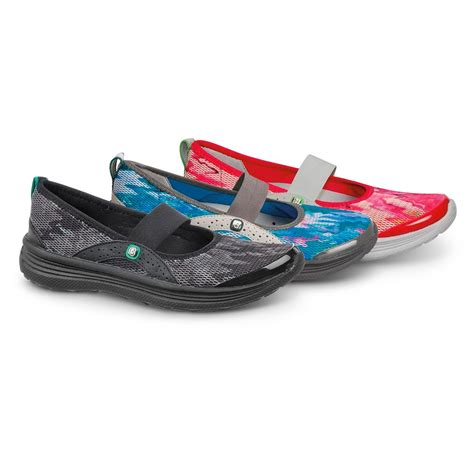 shoes womens bzees s wish water slip on shoes 662949 casual