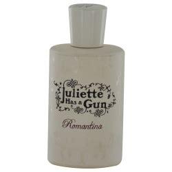 Bambang Order By Juliette Perfume romantina eau de parfum for by juliette has a gun