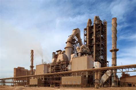 cement factory emg aims to inaugurate 300m cement plant daily news egypt