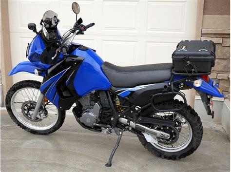 Kawasaki Dealers In Utah by Kawasaki Klr 650 Motorcycles For Sale In Tooele Utah