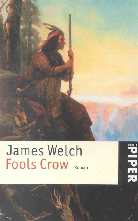 themes in fools crow by james welch buchvorstellungen01
