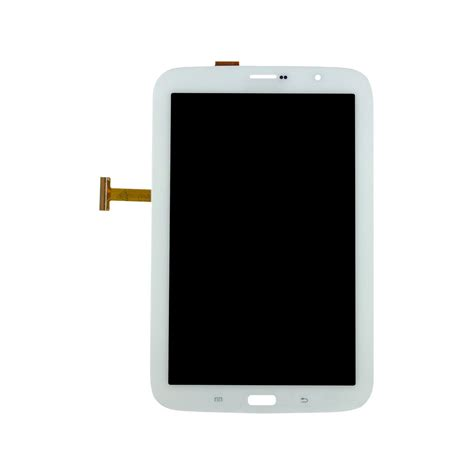 Lcd Galaxy Note 8 galaxy note 8 0 lcd touch screen replacement white