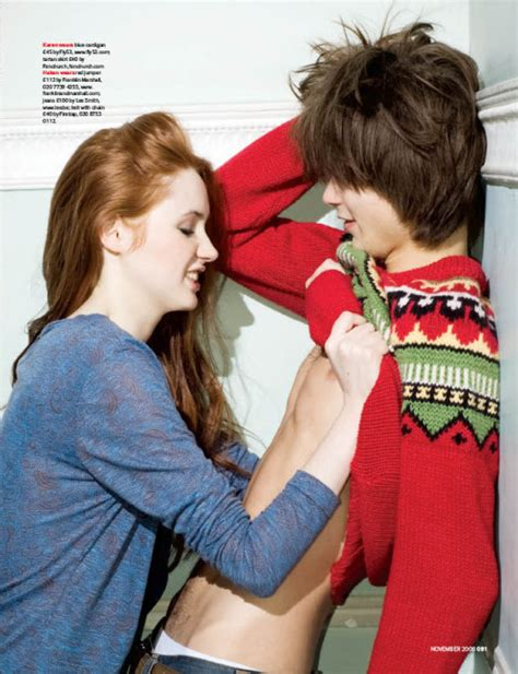 karen gillan the kevin bishop show the kevin bishop show on tumblr