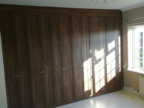 Floor To Ceiling Fitted Wardrobes by Mg Bespoke Fitted Furniture 100 Feedback Kitchen Fitter