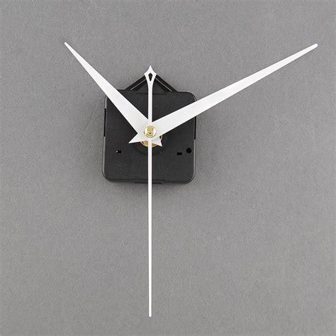 Diy Clock Mechanism Quartz Repair Replacement Sparepart quality quartz clock movement mechanism parts repair diy tool with ebay