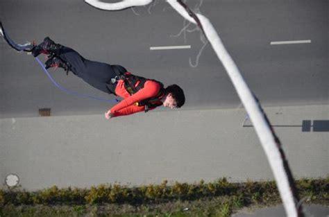 tylko erfahrung feel the same bild bungee jumping danzig