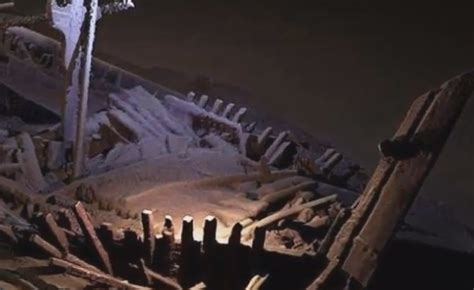 old boat found black sea ancient ottoman and byzantine shipwrecks discovered in