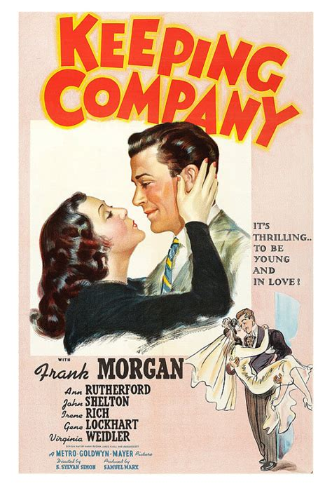 film romance us keeping company home theater decor classic movie romance