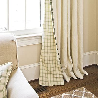 southern living curtains southern living curtain patterns browse patterns