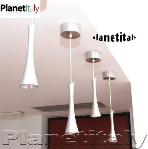 sospensioni illuminazione sosp001 lade led a sospensione planetitaly