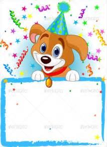 14 animal birthday invitation templates free vector eps