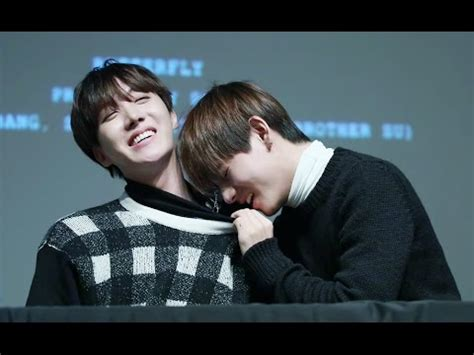 bts embarrassed why are bts v and j hope embarrassed when face to face