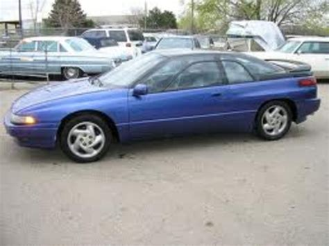 1994 subaru svx service repair manual 94 download manuals t