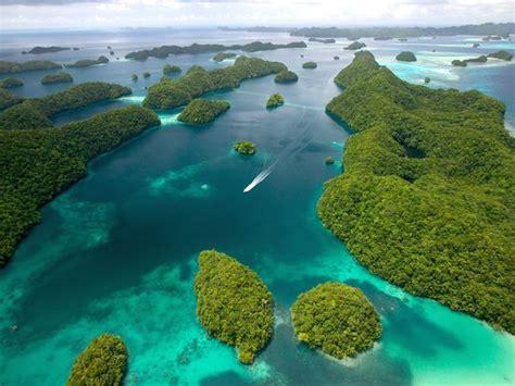 Hd Archipelagos Blue t88xh palau news