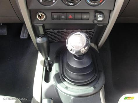 6 Speed Jeep Transmission 2009 Jeep Wrangler Rubicon 4x4 6 Speed Manual Transmission