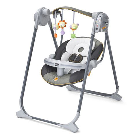 chicco swing chicco chicco polly swing sedona