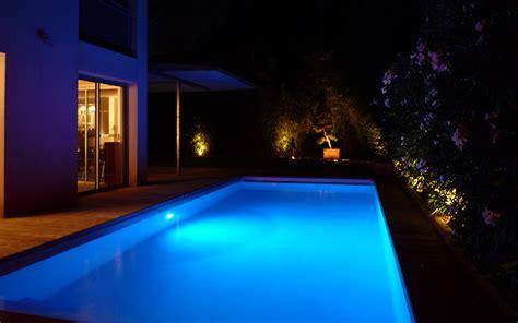 eclairage piscine eclairage piscine spots leds tanches au