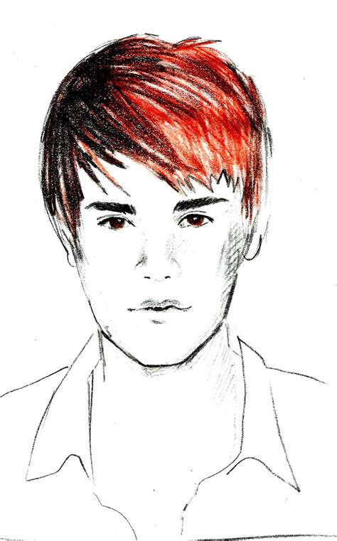 doodle wiki how justin bieber easy drawings www imgkid the image