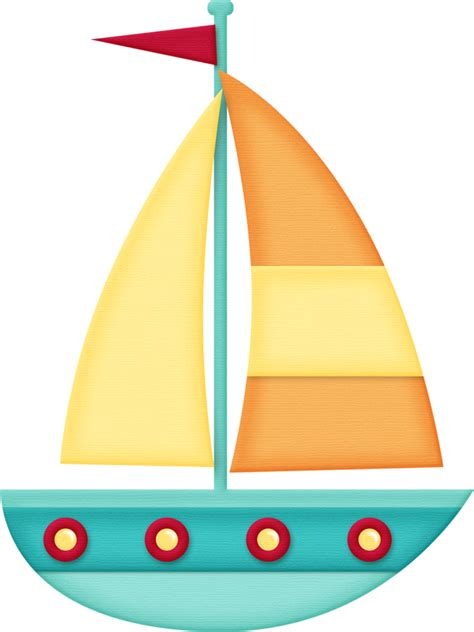party boat clipart jss squeakyclean sail boat png kit squeaky clean