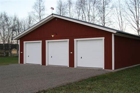 garage dubbelgarage garage med f 246 rr 229 d garage med