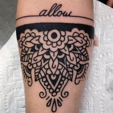 tattoo mandala caviglia tatuaggi di tendenza 232 m 224 ndala mania glamour it