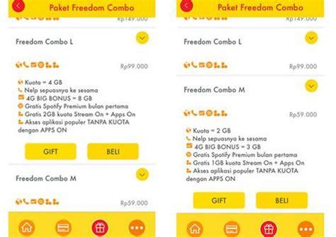 Promo Paket Indosat 2gb Unlimited Apps perbandingan lengkap tarif paket telkomsel xl dan indosat yang bukan promo