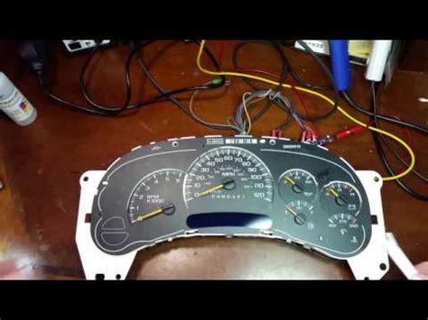 fix for gm gauge cluster 03 silverado pnrd123 light youtube fix for gm gauge cluster 03 silverado pnrd123 light funnycat tv