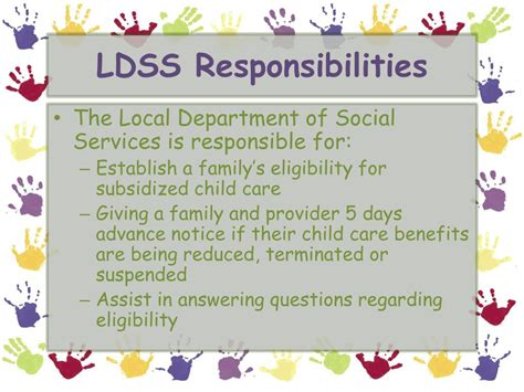 ppt maryland child care subsidy provider information powerpoint presentation id 621337