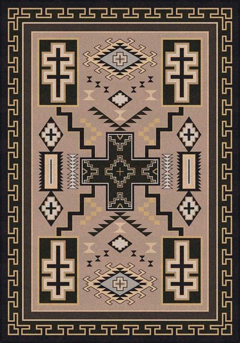 Southwestern Area Western Style Rugs 17 Best Images About Southwestern Style Decorating On Medicine Western Homes And