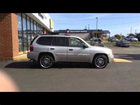 gmc locator 2004 gmc envoy rolling out of rimtyme s richmond location