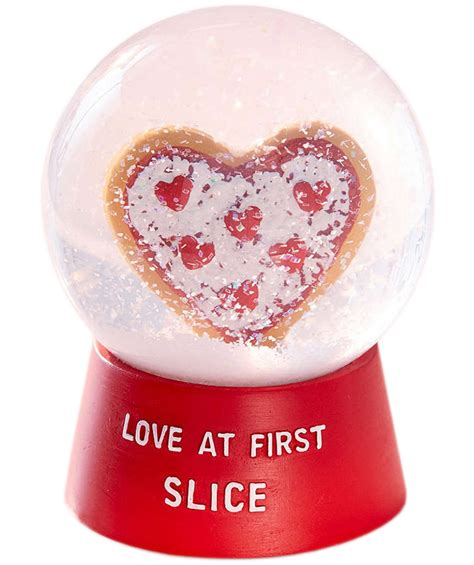 snow globe valentines valentine s day gifts real simple