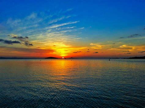 imagenes del señor otoño arrancan las charlas para salvar al mar menor