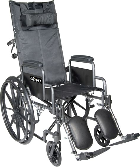Reclining Wheel Chair by Silver Sport Reclining Wheelchair With Detachable Desk