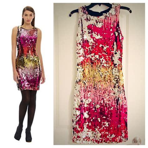 77 badgley mischka dresses skirts nye dress