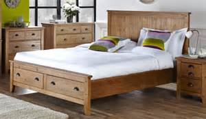 Quality Wooden Bed Frames Uk Coast Wooden Bed Frame Bensons For Beds