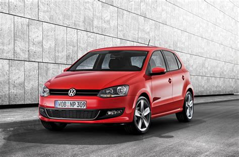 volkswagen polo ausmotive com 187 the new volkswagen polo