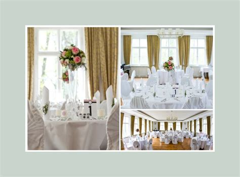 Weise Hochzeit by Tischdeko Hochzeit