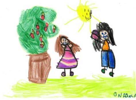 del dibujo infantil a 8416772037 el dibuix infantil un reflex de les emocions del nen faros hsjbcn