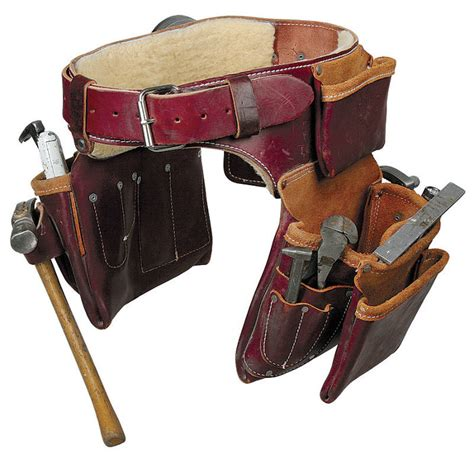 occidental leather 5191 tool belt homebuilding