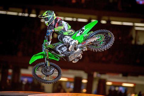 Cross Motorrad 48 Ps by Supercross Atlanta 2016 Motorrad Fotos Motorrad Bilder