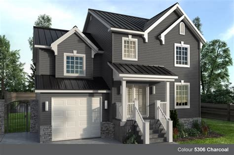 Charcoal Gray Siding Images - vinyl sidings soffits mouldings and accessories duchesne